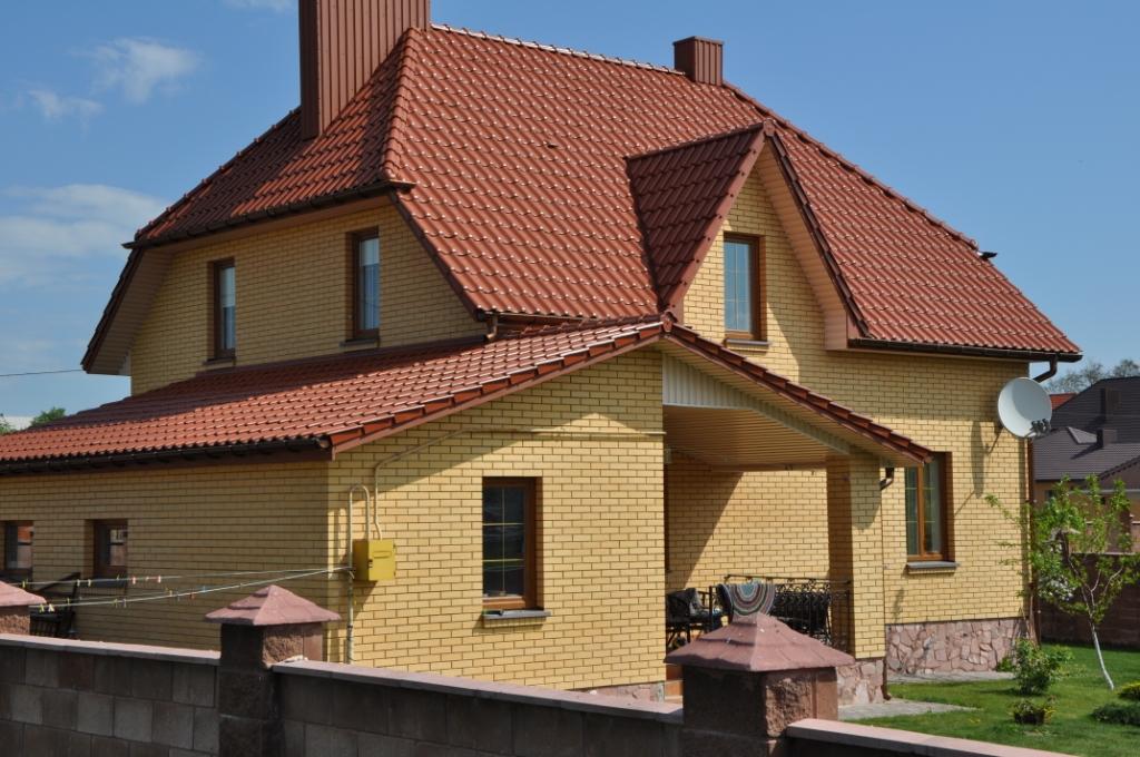 Технология утепления при вентилируемом фасаде